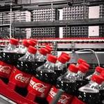 Coke Bottling Line