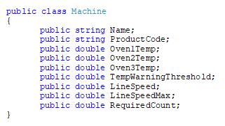 Parsing XML data in C# .NET