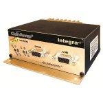 Monitoring serial radio diagnostics
