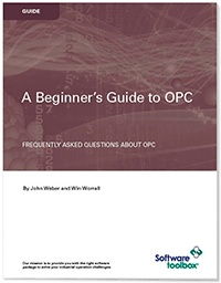 Guide - 10 Frequently Asked OPC Questions & Answers