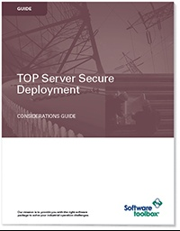 Get Your Secure Deployment Considerations Guide